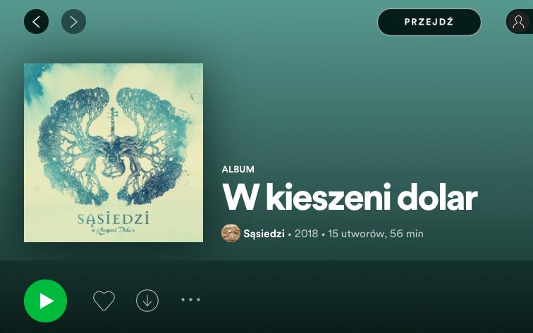 """""""W kieszeni dolar"""" w streamingu"""